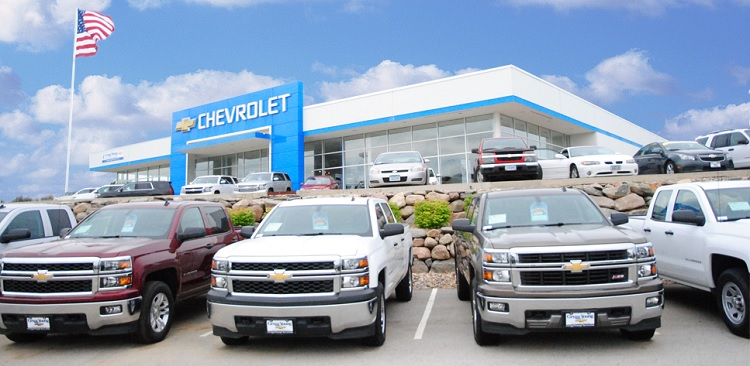 Young Chevrolet Layton Utah >> Young Automotive Group Think Young Drive Young We Are Utah
